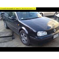 VW Golf 4, 1.9 tdi, calculator motor,