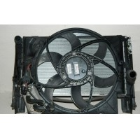 Ventilator radiator BMW 320 E90 2010